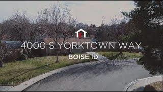 4000 Yorktown