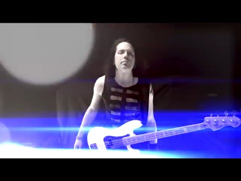 Astrakhan - Lonesome Cry (Official Video)