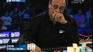 World Poker Tour Season 5 Episode 1