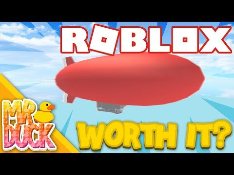 robloxian-highschool---blimp-worth-it?---review
