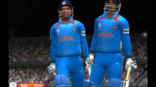 india vs srilanka t 20 match ea sport