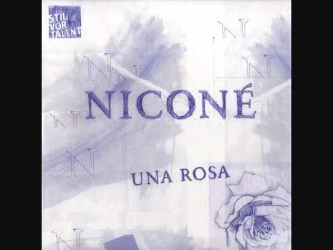 Niconé - Una Rosa