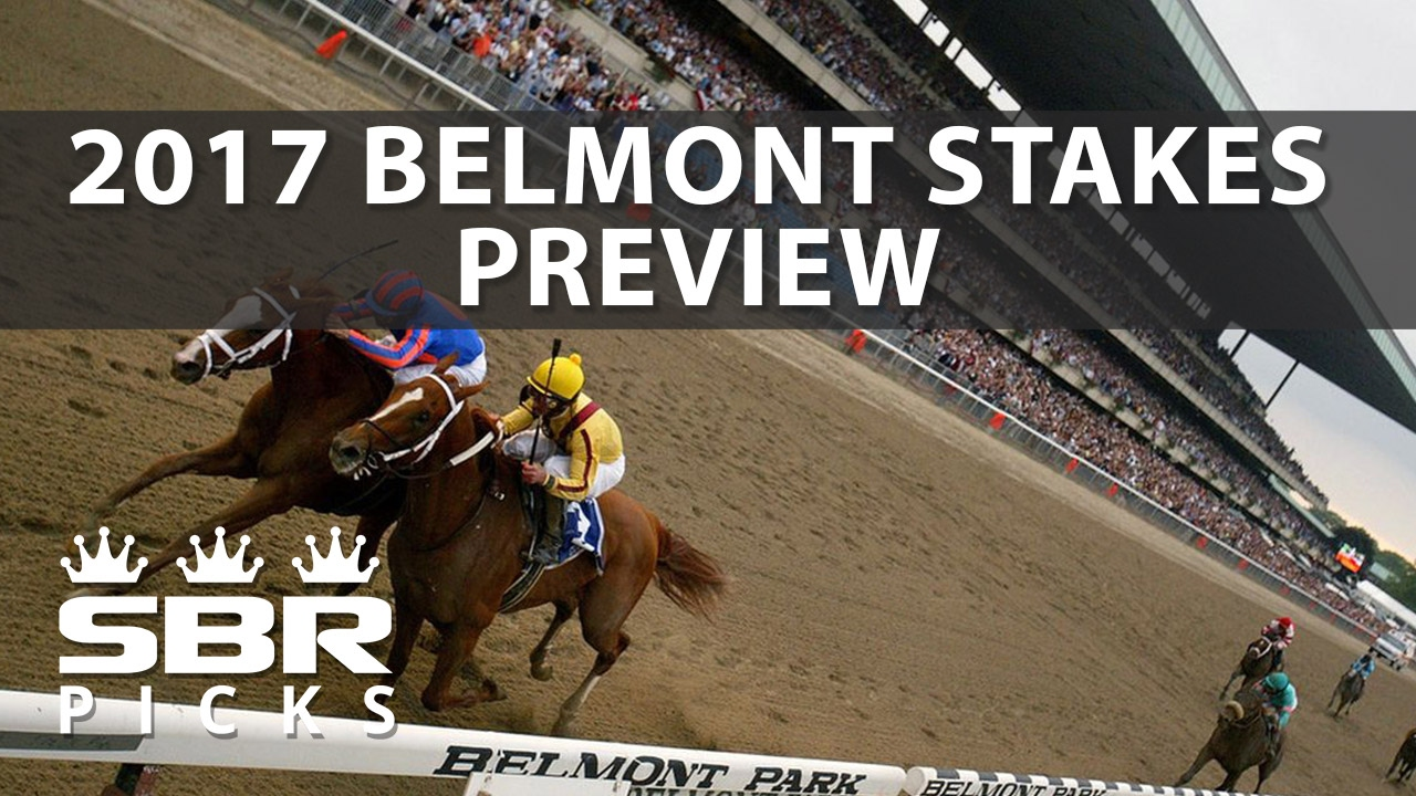 2017 Belmont Stakes Preview | Picks & Betting Predictions
