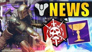 Destiny 2 News: RAID GLITCHES, Endgame Problems, PC Launch, & More!