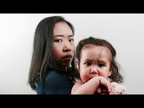 Is My Chinese Wife a Tiger Mom? - Chinese Vs. American Parenting Mp3