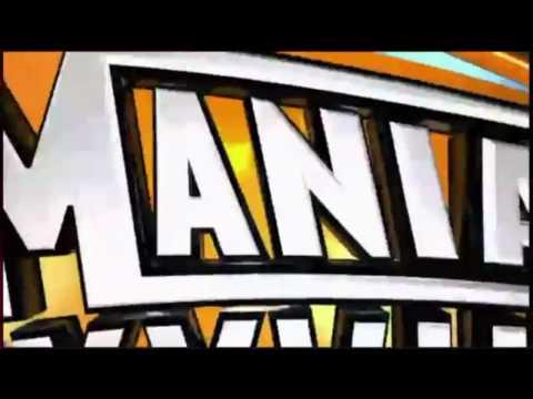 WWE WrestleMania 28 Official Promo (DK-DO) 14 october 2011