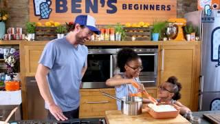 Mama's Lasagne - Ben's Beginners