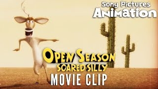 Open Season : Scared Silly - Elliot