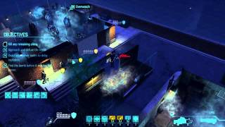 Northernlion Plays - XCOM: Enemy Unknown [Episode 12]