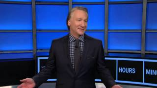 Real Time with Bill Maher: Monologue - March 6, 2015 (HBO)