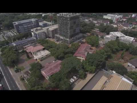 CAL BANK II - Accra, Ghana
