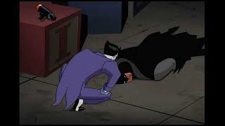 Бэтмен против Джокера - Бэтмен 1992 Мультсериал