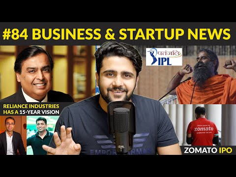 Business news #84 | Ambience Mall illegal,Patanjali IPL,Face