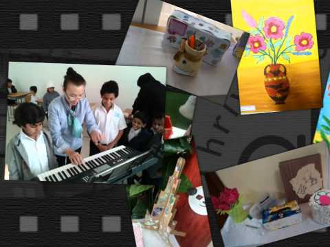 CO-CURRICULAR ACTIVITIES (ART, MUSIC AND PHYSICAL EDUCATION)