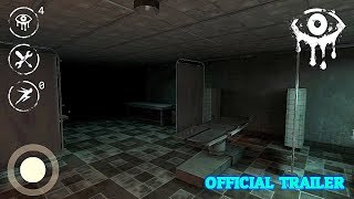 Eyes the horror game - The hospital -  OFFICIAL TRAILER