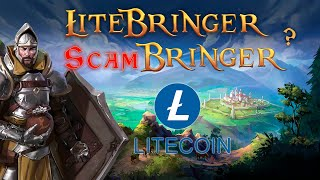 Игра на блокчейне Litecoin. Инвестируем в лайткоин? Как мыслит инвестор