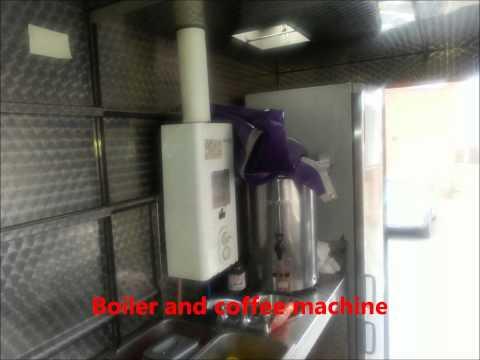 Food Truck for sale Catering van !!!!