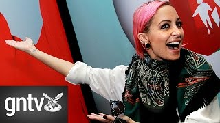 Nicole Richie on fashion, fame and her busy life