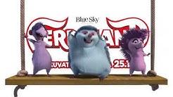 FERDINAND elokuvateattereissa 25.12. (Hedgehog Wipe)