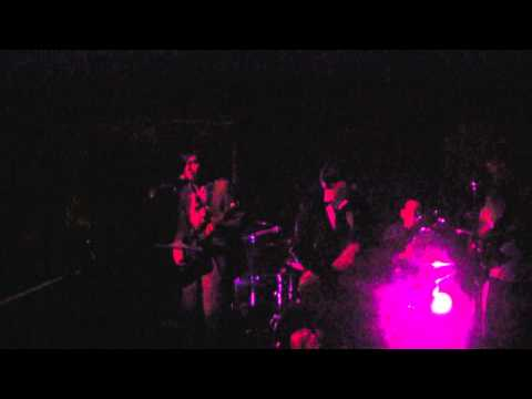 """APOBIMH Song - """"HSH"""" Caucasian Punk Live at Godoy, PALERMO BUENOS AIRES"""