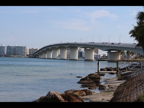 Sarasota Florida Video Tour