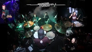 Download Mp3 Last Show!!! Billfold - Abaikan  Live At Magnesium Fvckinfest Vol. 2