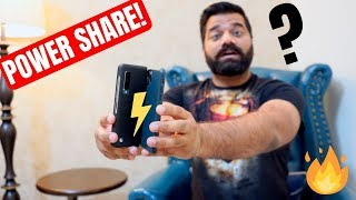The Magic of Charging - Wireless Reverse Charging - How does it work??????