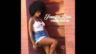 JENNIFER DIAS - I NEED YOU SO REMIX SELEKTA SECONDE 2K15