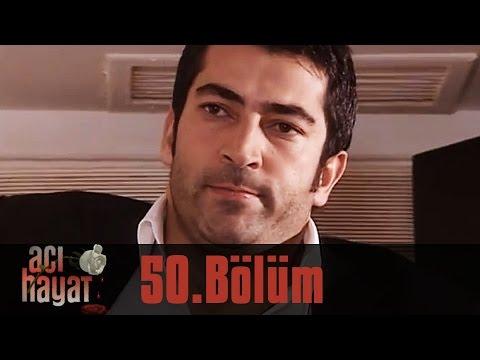 Acı Hayat 50.Bölüm Tek Part İzle (HD)