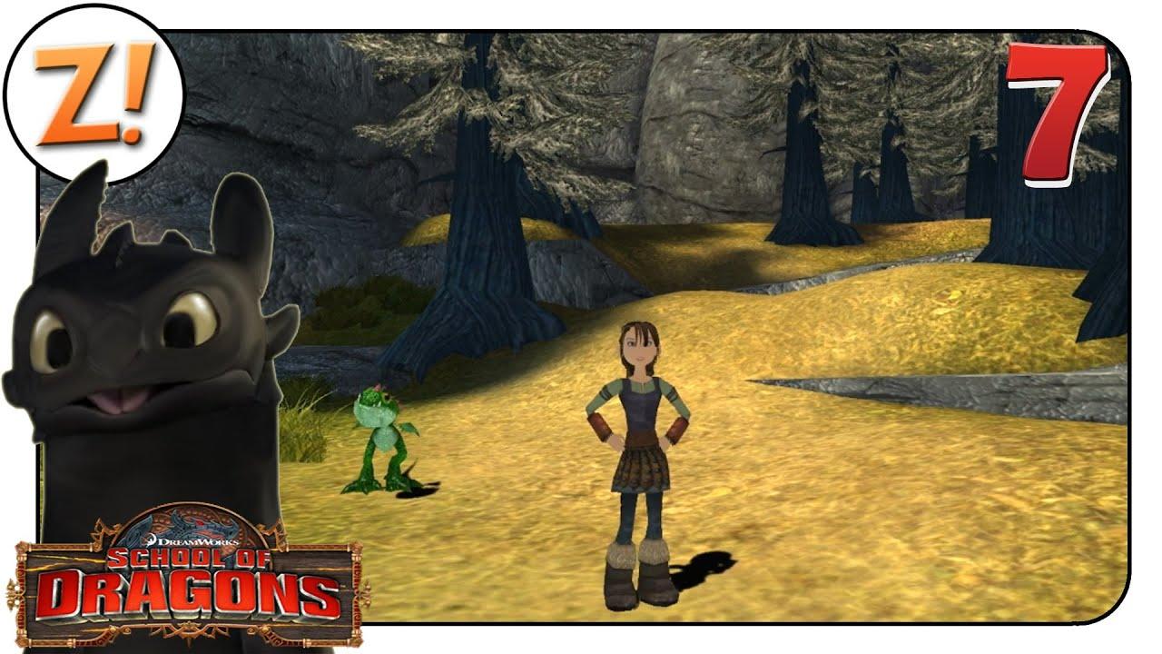 School Of Dragons SoD Auf In Die Wildnis Lets Play - Minecraft desperado hauser