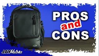DJI Mavic Pro Bag Review