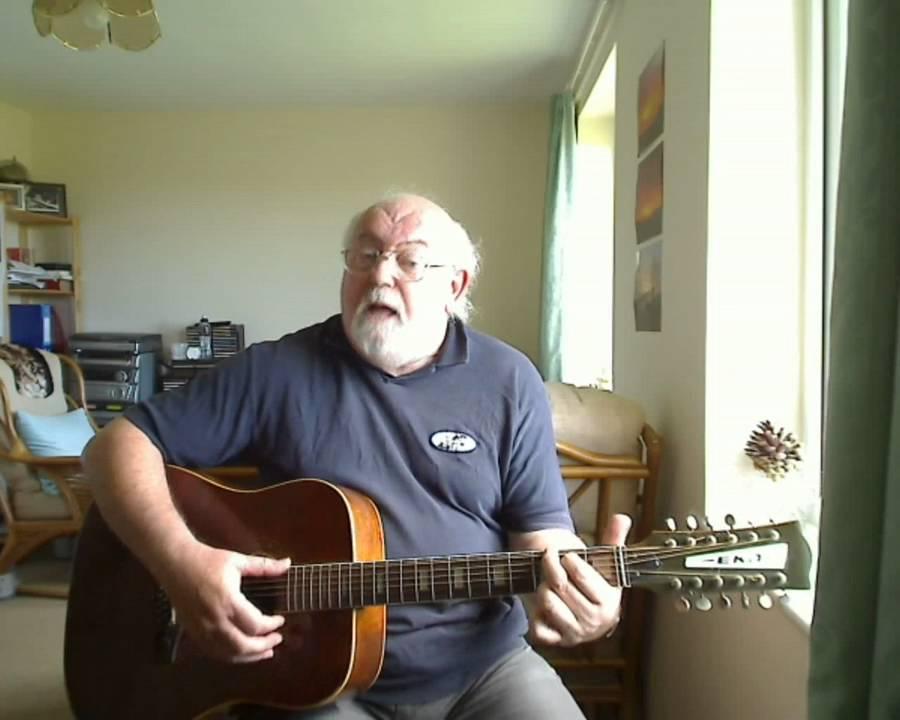 12-string Guitar: Lemon Tree (Including lyrics and chords) - YouTube