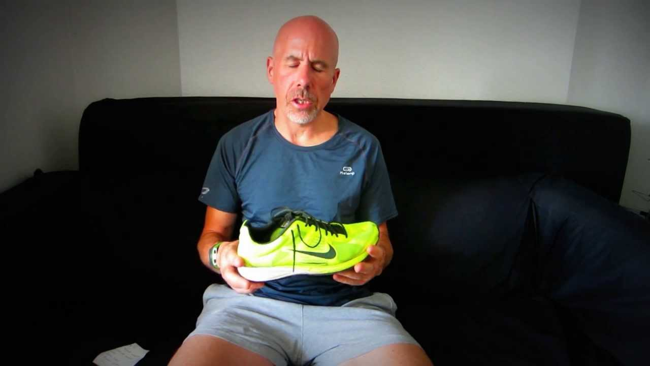 170c974e793 Nike Zoom Streak 4 review - YouTube