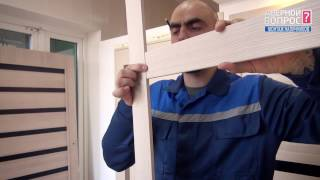 Как правильно  установить наличники своими руками  Installation of door casings(Связь с нами: unidoorz@mail.ru http://www.unidoors.by https://vk.com/unidoors https://ok.ru/unidoorsby https://www.facebook.com/unidoors.by ..., 2016-11-16T06:23:27.000Z)