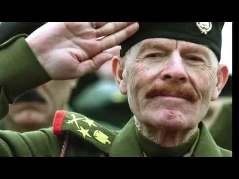 IRAQ WAR DOCUMENTARY