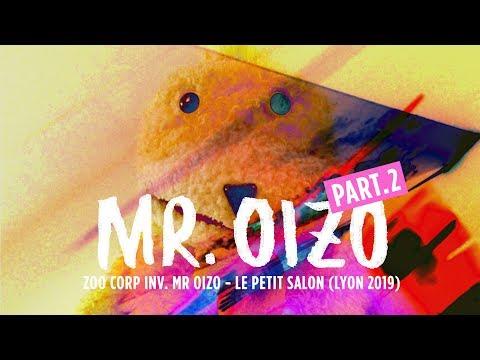 Mr. Oizo - Zoo Corp - Le Petit Salon [Part 2]