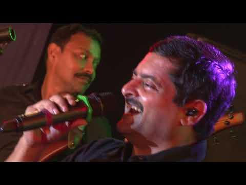 Ami Je Riskawala || CHANDRABINDOO || Live Concert || Full HD
