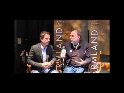 Farmland: The Movie- Director James Moll  1/4