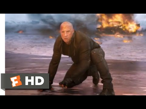 Thumbnail: The Fate of the Furious (2017) - Heat Seeking Missile Scene (10/10) | Movieclips