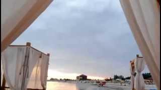 Железный Порт (отдых 2015)(Отдых на Черном море 2015 - Железный Порт., 2015-07-21T13:31:59.000Z)