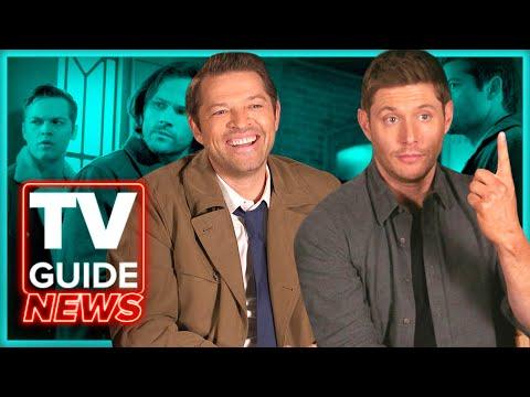 Supernatural Stars Reveal Top 3 Favorite Moments Ever