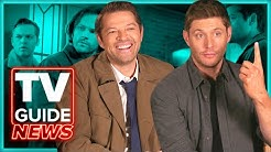 Supernatural Stars Reveal Top 3 Favorite Moments Ever