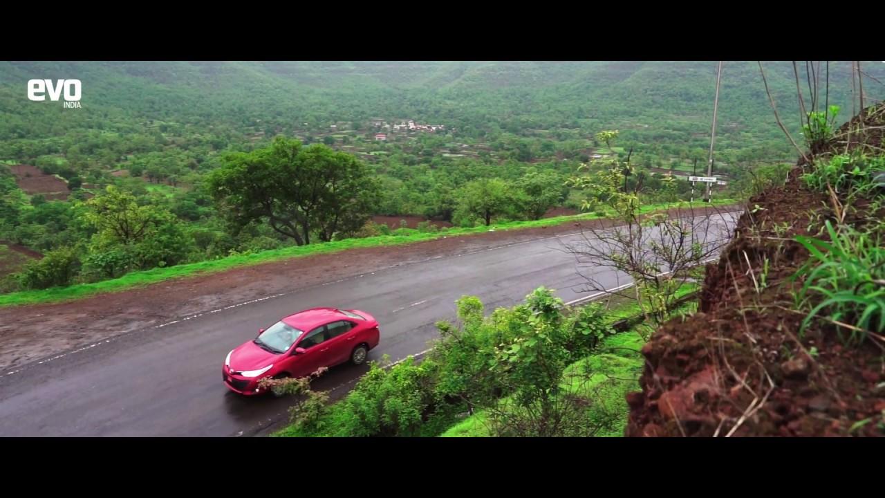 Toyota Yaris | Stylish Interiors with Effortless Practicality | Evo India