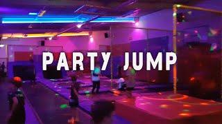 Trampolin Jump Arena Kaiserslautern - Party Jump