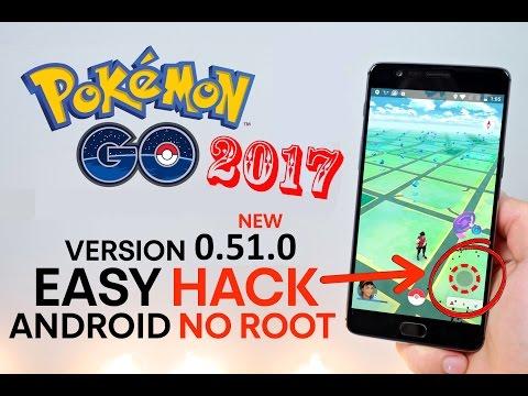 Pokemon go hack phone no root | Bypass Pokemon Go Root