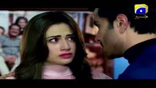 Most Heart touching scene in khaani darama   Khaani Episode # 29