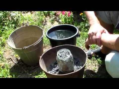 видео: Древесная зола, как удобрение