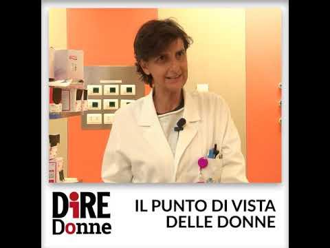 Paola Pignatelli per #DireDonne