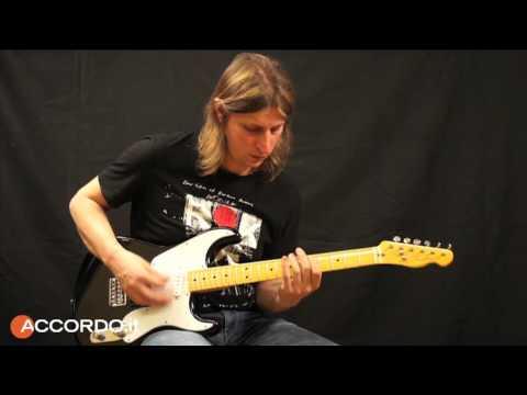 Fender Pawn Shop '51 di Simone Gianlorenzi