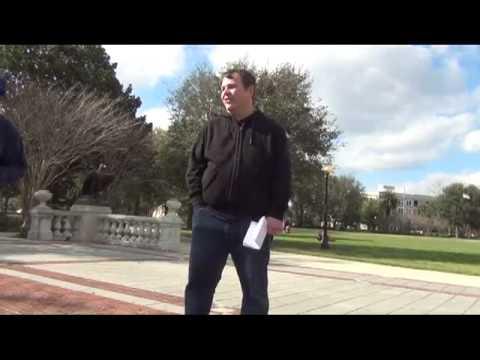 Occupy Jacksonville Corporate Welfare Teach-In